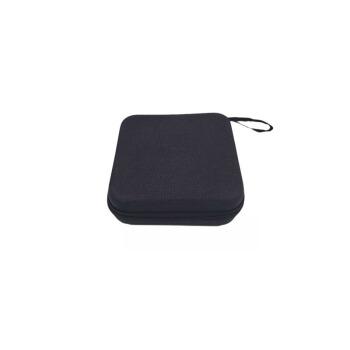新品のROMサクソフォーンバッグ収納ボックス番号口笛片は、持ち運びに便利です。