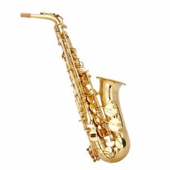 美徳威E调中音サック楽器の和系鍵型法系鍵型終身保証【法系鍵型】中音AT-85 G