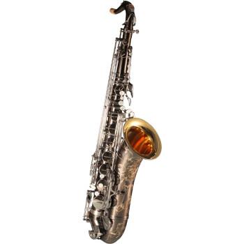 カローラサクソフォーン次アルトサックス-t 3次中音劣化調サックス楽器のニッケルメッキタイプkst-T 3
