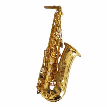 モレサ風中音降下Eサクソフォーン成人初学経典専門標準品質超長品質保証
