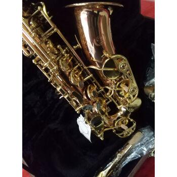 元业楽器ゴ-ルドサックス680