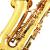 津宝楽器の中で、サウルトラック風のカーブパイプJBAS-290の真鍮bE降下E調の教育演奏
