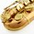 金音サックスJYTS-A 620 F明るく輝くアルトサックスの輝きは、官製の規格品保障です。