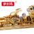 クラフト製サルマR 54アルトソーク調サックス楽器管/風初心者サックス演奏品質カスタムR 54漆金