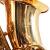 正品の津宝の中で薩中音はEに下がってサックスの風の子供の成人の初学の教育楽器JBAS-601を加減します。