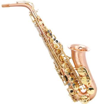 美徳威E调中音サック楽器リン銅材質MAS-2000専門演奏検定級アルトサック風MAS-2000 DKリン銅ラス