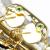 美徳威(MIDWAY)白銅降下Eアルトトラック楽器専門試験演奏MAS-1000【問合せ有礼】白銅ラス工芸MAS-1000 DK