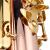 泰山(TAISHAN MADE)泰山アルトサクソフォーン調TSAS-200リン銅漆金サックス
