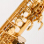 サンスクリットの巣FLOFAIRサクソフォーン洋楽器専門演奏級成人児童団体が漆金中音降下E調中音サックス風FAS-788リン銅サクソフォーンを上演します。