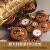 フランスのローリングサックスの次アルトサックス楽器RST-Q 3次中音降下サックス楽器の電気泳動金項