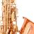 サカヤ(SAKAYA)E调中音センサー金風管楽器成人児童初学入门考級演奏ユニバーサルSAS-868