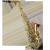 ロFFEEドイツのサックス風楽器経典中音降下E調の白銅/リン銅C 5専門楽団演奏級のサックス-C 5の白銅+リン銅口アルトサントス