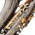 moffatドイツの黒いニッケル金めっき龍鳳E調の中音サックの金キーンの身長の端にある彫刻は大人の初心者が等級を試験して竜のサックスを演奏します。