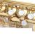 津宝JBSST-400高音直管サクソフォーンB調教クラス初学演奏携帯管楽器JBSST-400直管ソプラノサックス