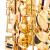 セイドソン(SAIDESEN)サクソフォン銅E調中音サーク/管楽器のフルートヘッド配置初心者専門試験レベル演奏リンスサS-750