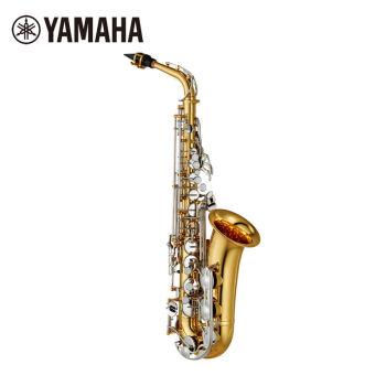ヤマハ/ヤマハYAS-26標準型アルトサックス画像色