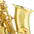 美徳威MAS-700アルトサックE调黄铜材质拉丝工芸特色进段款基础版