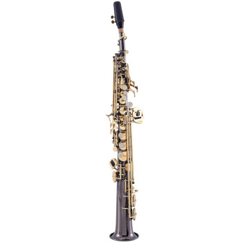 亨韻(Henlucky)亨韻楽器はB調の高音のサックスG鍵盤の黒身の金鍵盤を下して7日間を分けて速達を包みます